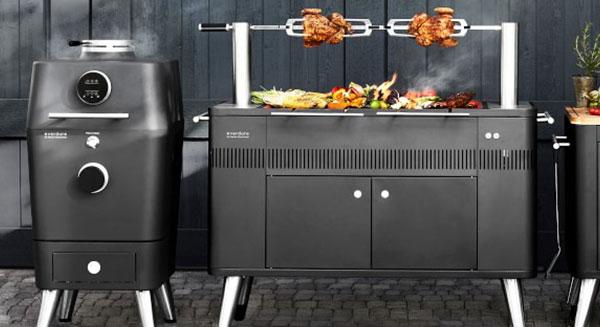 BBQs, Grills, Smokers & Outdoor Kitchens – Gas Plus in Owen Sound