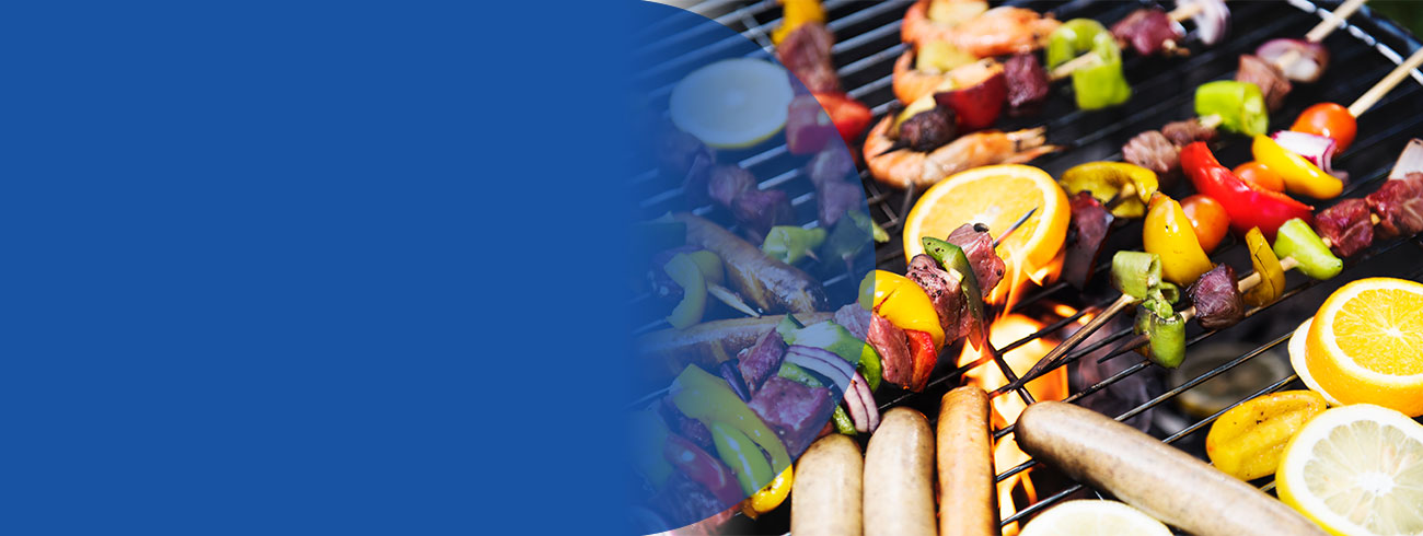 BBQs and Grills from Gas Plus