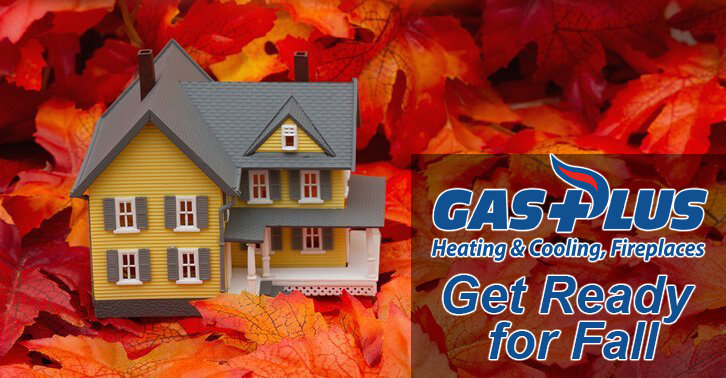 Gas Plus Blog Header - Ready for Fall